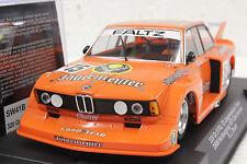RACER SLOT IT SW41B BMW 320 JAGERMEISTER GROUP 5 1977 NURBURGRING 1/32 SLOT CAR