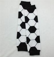Baby Leg Warmers Boy Legs Toddler Girls Socks Arm Tights Soccer Player