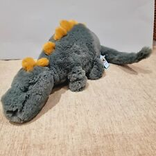 NEW Jellycat MEDIUM Douglas Dino Dragon Soft Toy Plush BNWT