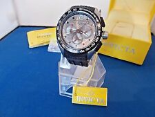 GOOD MENS INVICTA 1850 CHRONOGRAPH S1 RACING TEAM MULTI DIAL WATCH NEW IN BOX