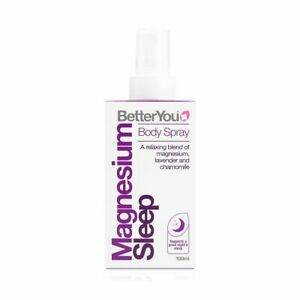Better You Magnesium Sleep Body Spray - 100ml ( Free Delivery )