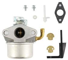 Carburetor Briggs Stratton 591299 Craftsman Coleman Powerwasher Generator Engine