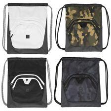 Urban Classics Ball Gym Bag Backpack Basketball Football Sports Gymnastics