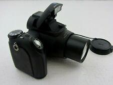 Konica Minolta Dimage Z3 4.0MP Digital Camera W/ Strap  - Black