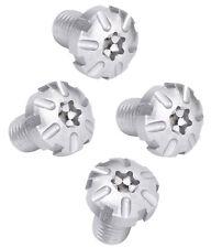 1911 grip screws kit - Stainless steel SILVER star Torx screws, 1911 screws,