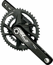 FSA Full Speed Ahead SL-K Modular Crankset - 170mm 11-Speed 46/30t Direct Mount