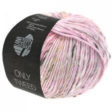 Lana Grossa ONLY TWEED , verschiedene Farben zur Auswahl