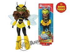 "DC Super Hero Girls Cartoon Network BUMBLEBEE 10"" Action Figure Doll NEW 2019"