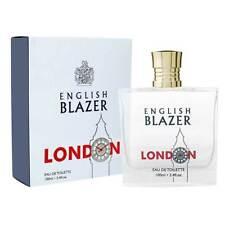 ENGLISH BLAZER LONDON EAU DE TOILETTE For Men 3.4oz/100ml Free Shipping