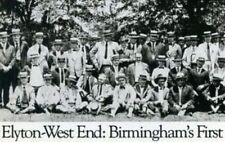 1980 Elyton West End area BIRMINGHAM ALABAMA history, some genealogy