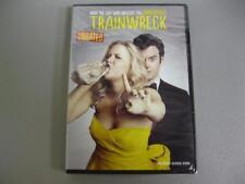 Trainwreck DVD Factory Sealed