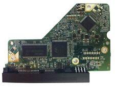 PCB Controlador WD7500AACS-00D6B0 2060-771640-003 Disco duro Electrónica