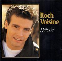Roch Voisine CD Hélène - Europe