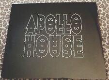 Apollo House EP by Apollo House [Rare CD EP_Apollo House 2013]