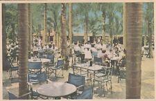 (W)  Largo, FL - Indian Rocks Fruits, Inc. - Patio Dining Area