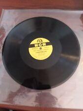"1951 Nr. MINT 1st Pressing Woody Herman Lonesome Gal / Jet 78rpm 10"" mgm10909!!!"