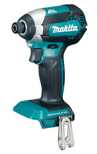 "NEW MAKITA 18V CORDLESS BRUSHLESS DTD153Z IMPACT DRIVER SKIN - 1/4"" DRIVE"