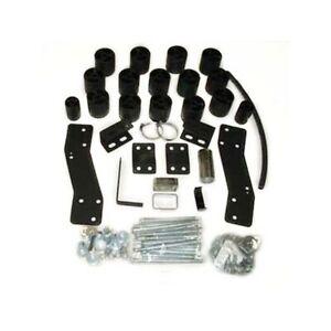 For 3 Inch Body Lift Kit 00-02 Dodge Dakota Std/Ext/Quad Cab 2WD/4WD Gas Perform
