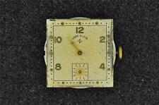 VINTAGE CAL 556 LORD ELGIN MENS WRIST WATCH MOVEMENT