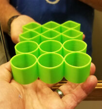 3D Printed Ambiguous Cylinder Illusion