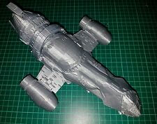 Firefly - Serenity Spaceship Model Kit 12 Inches Long
