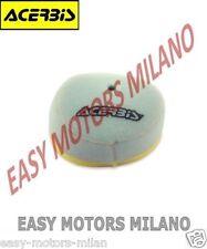 ACERBIS MOTO CROSS MOTARD NAKED ENDURO FILTRO ARIA KTM ALL TUTTI 250 1998/2003