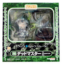 Good Smile Nendoroid Black Rock Shooter Dead Master TV ANIMATION Ver. Figure