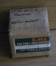 58 1958 Pontiac Bonneville FI Fuel Injection NOS Thermostat Housing Water Outlet