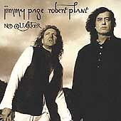 Jimmy Page & Robert Plant - No Quarter (CD 1994)
