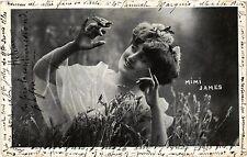 Mimi James CPA ARTISTE THEATRE STAR (319342)