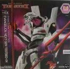 New Kaiyodo Revoltech Yamaguchi No.EX Evangelion Evolution EVA-04 Painted