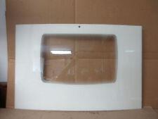Jenn-Air Wall Oven Outer Door Glass Bisque Part # 74005609