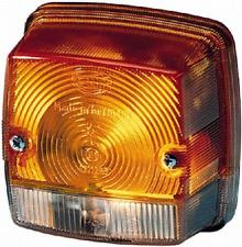 Blinkleuchte für Signalanlage HELLA 2BE 003 014-251
