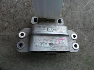 VOLKSWAGEN JETTA LEFT SIDE ENGINE MOUNT 2.0LTR PETROL AUTO 1K 02/06-07/11
