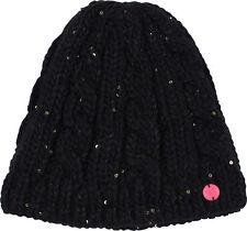 Roxy Women's Glacialis Beanie (True Black)