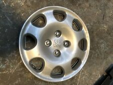 Peugeot 306 Wheel Trim 9631447377