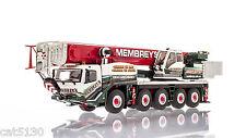 "Grove GMK5130-2 Truck Crane - ""MEMBREY'S"" - 1/50 - Towsleys #TOS004-14"