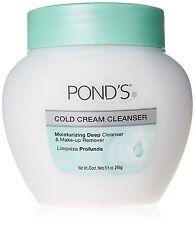 Pond's Cold Cream Cleanser, 9.5 oz. NEW