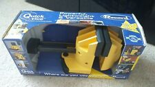 New & Boxed Record Quick Vice Portable Workholding System (Vice)– RQV100