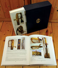 Naval Swords and Dirks and Lord Nelson's Swords,  Signed Limited Edition Set.