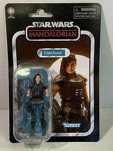 Cara Dune The Mandalorian Star Wars Kenner VC164 E8088 Hasbro D