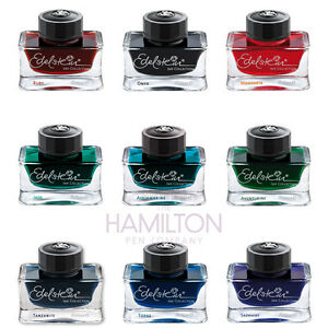 PELIKAN Edelstein Fountain Ink - 12 colours available including ink of the year!