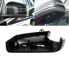 Left Side Rearview Wing Mirror Lower Cover Trim Fit For BENZ GLE ML W166 GL X166