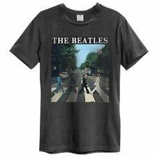 Amplified The Beatles Abbey Road Official Merchandise T-Shirt M/L/XL Neu