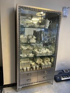 Luxury Cabinet for Storing Kitchenware, Plates & Utensils IMMACULATE