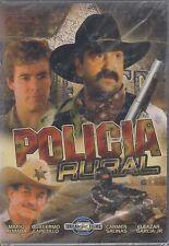 DVD - Policia Rural NEW Mario Almada Guillermo Capetillo FAST SHIPPING !