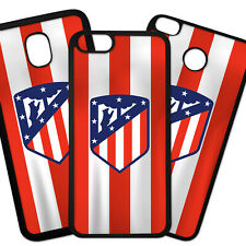 Funda De Movil Carcasa Moviles Modelo Fútbol Deporte Atlético De Madrid Campeón