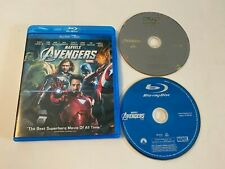 The Avengers (Bluray/DVD, 2012) [BUY 2 GET 1]