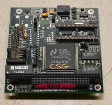 Mesa Electronics 4129 PC-104 Ethernet Board