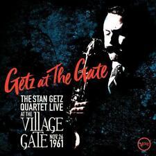 The Stan Getz Quartet - Getz At The Gate (NEW 2 x CD)